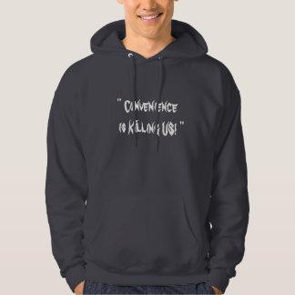 Grime Reaper hoodie