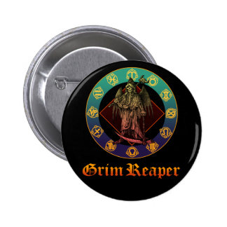 grimreaper and horoscope 2 buttons