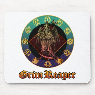 grimreaper and horoscope 2 マウスパッド