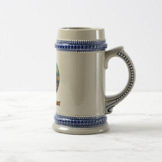 grimreaper and horoscope 2 mug