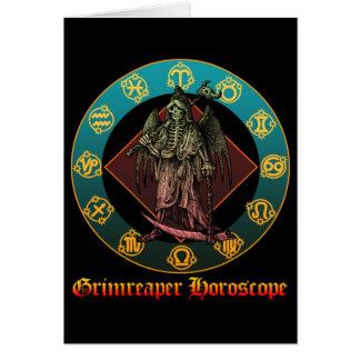 Grimreaper Greeting Card