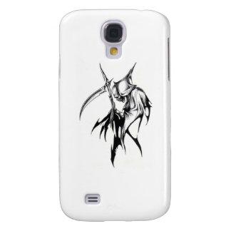 GrimReaper Samsung Galaxy S4 Cases