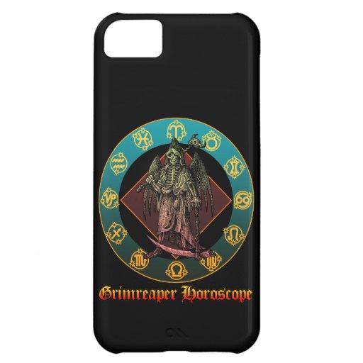 Grimreaper Case For iPhone 5C