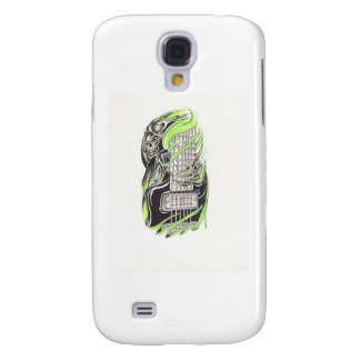 GrimReaper Samsung Galaxy S4 Covers