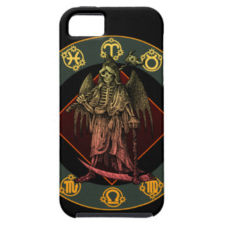 Grimreaper iPhone 5 Covers