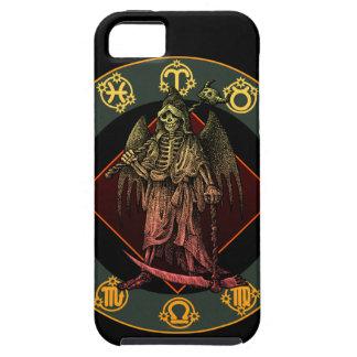 Grimreaper iPhone 5 Covers