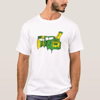 Grimy VX1000 T-Shirt