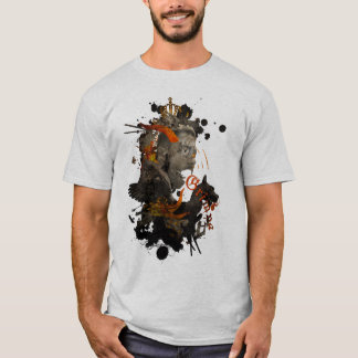 Grimya dada shirt