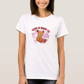 grin and bear it T-Shirt