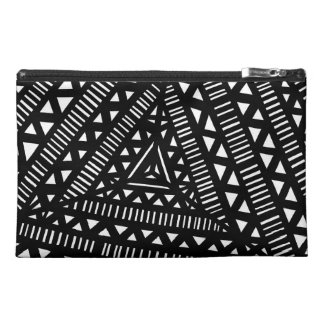 Grin Cheery Graceful Jovial Travel Accessory Bag