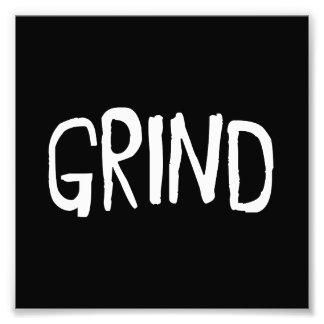 Grind Photo Art