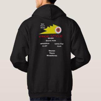grind skateboard clothing hoodie