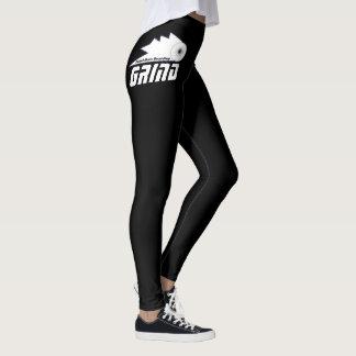 grind skateboard clothing leggings