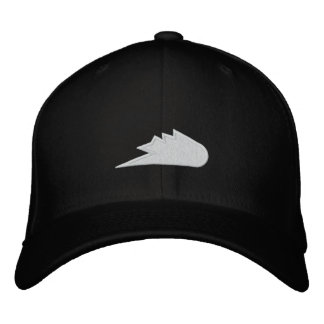 grind skateboard clothing sports logo embroidered hat