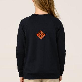 grind skateboard clothing sports logo sweatshirt