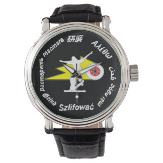 grind skateboard clothing sports logo watch