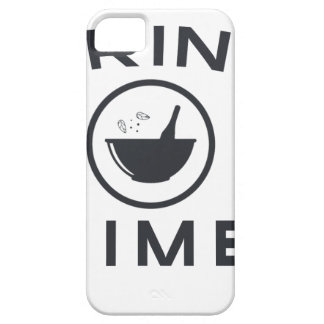 GRIND TIME iPhone 5 CASES