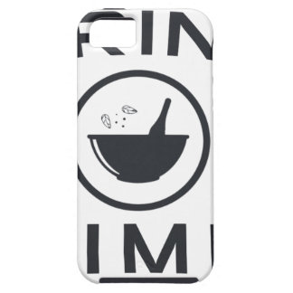GRIND TIME iPhone 5 COVERS
