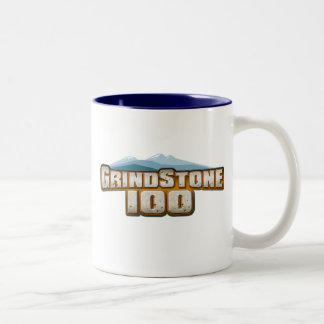 Grindstone 100 coffee mugs