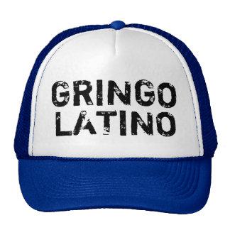 """GRINGO LATINO"" Men's Trucker Hat"