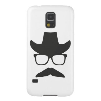 Gringo Moustache Galaxy S5 Cover