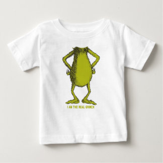 gringo with no head baby T-Shirt