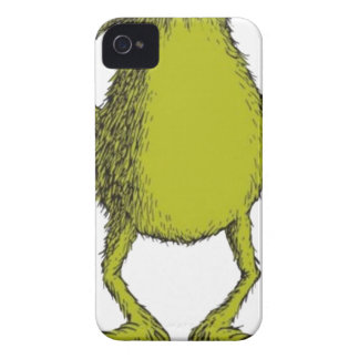 gringo with no head Case-Mate iPhone 4 case
