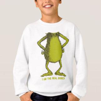 gringo with no head sweatshirt