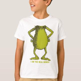 gringo with no head T-Shirt