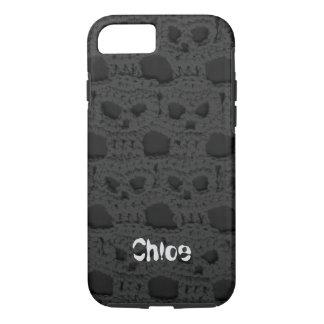 Grinning Skulls iPhone 8/7 Case