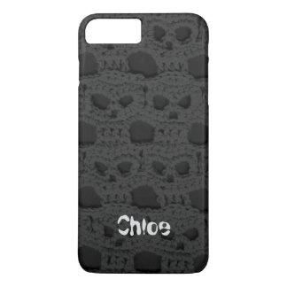 Grinning Skulls iPhone 8 Plus/7 Plus Case
