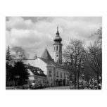 Grinzinger Pfarrkirche Post Cards