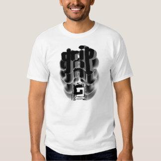 GRIP blur Shirt
