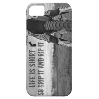 Grip it and Rip it case. Case For The iPhone 5