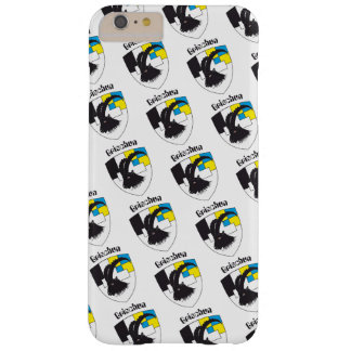 Grischun Svizra Samsung Galaxy Nexus Barely There iPhone 6 Plus Case