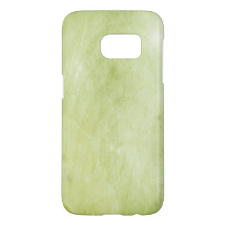 Gritty Lime Green Watercolor