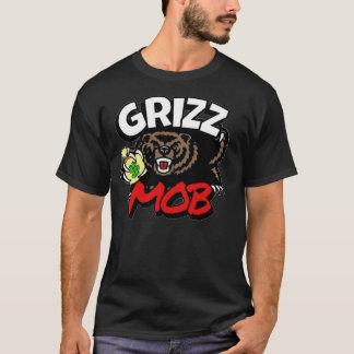 Grizz Mob Original T-Shirt
