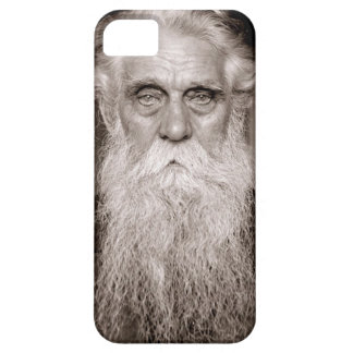 Grizzled. iPhone 5 Case