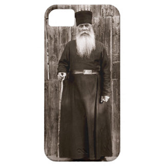 Grizzled Too. iPhone 5 Cases
