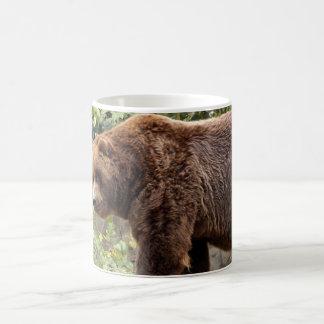 grizzly-bear-001 coffee mug