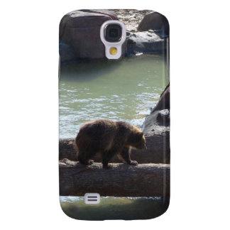 Grizzly Bear iPhone 3 Case
