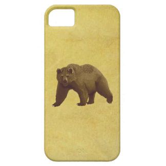 Grizzly Bear iPhone 5 Cases