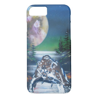 Grizzly Bear iPhone 7 case. iPhone 7 Case
