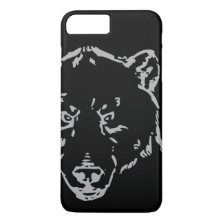 Grizzly Bear iPhone / iPad case