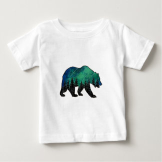 Grizzly Domain Baby T-Shirt