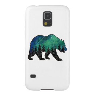 Grizzly Domain Case For Galaxy S5
