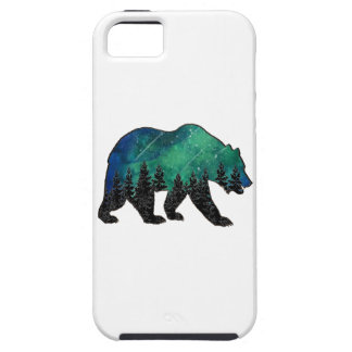 Grizzly Domain Tough iPhone 5 Case
