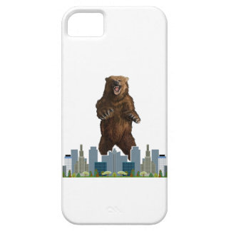 Grizzly Launch iPhone 5 Case