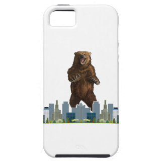 Grizzly Launch iPhone 5 Cases