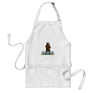 Grizzly Launch Standard Apron